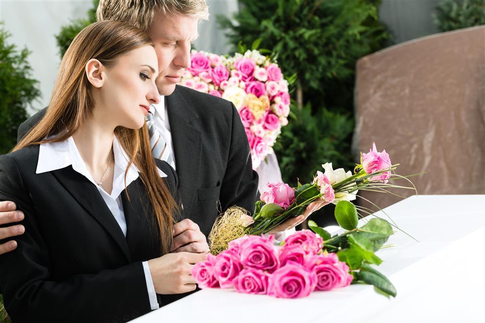 Funerals Flowers Liverpool Dovedale Florist
